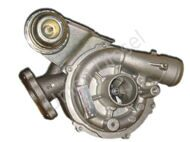 Турбокомпрессор  Citroen Evasion, Dispatch, Jumpy  713667-0003 / OEM 9644384280 / 71784463 /0375P4 /9644384180 /0375P5  2.0л, 2001г, Турбина Garrett GT1549S